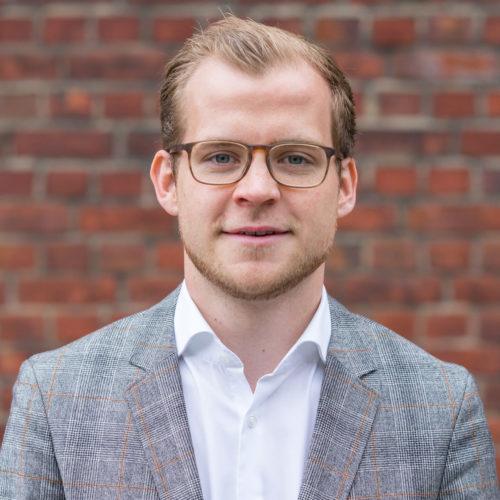 Lennart Albrecht